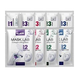 Лабораторні маски